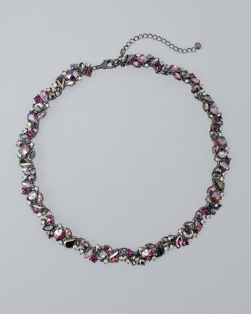 White House Black Market Women's Statement Necklace