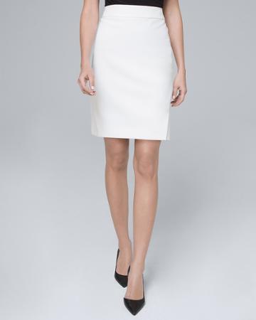 White House Black Market Women's Mini Skirt