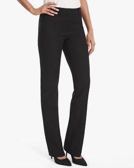 White House Black Market Comfort Stretch Slim Pants