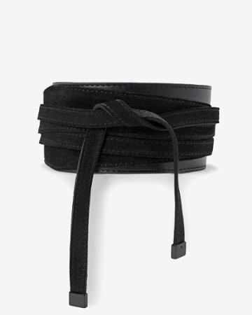White House Black Market Women's Obi Belt
