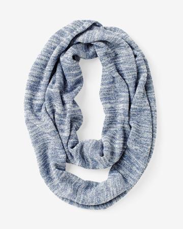 White House Black Market Women's Knit Infinity Scarf