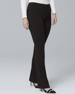 White House Black Market Curvy-fit All-season Slim Pants