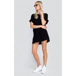Wildfox Couture Big Hair Big Dreams Party Doll T-shirt Dress