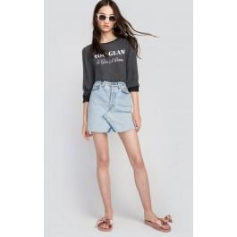 Wildfox Couture Too Glam Baggy Beach Jumper