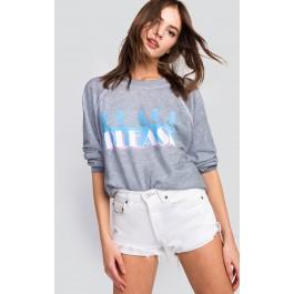 Wildfox Couture Beach Please Sommers Sweater