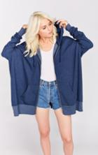 Wildfox Couture Charmed Hoodie
