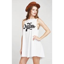 Wildfox Couture Outlaw Cassidy Tank Dress