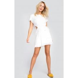 Wildfox Couture Brighton Dress Starlet