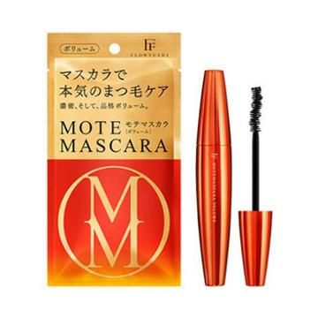 Mote Liner Flows Motemascara Repair Volume Brown