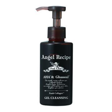 Angel Recipe Peel Clay Gel Cleansing 145ml