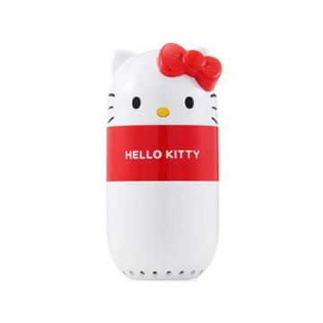 Tosowoong Hello Kitty Facial Cleansing Brush Red