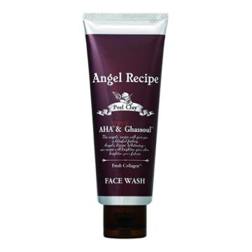 Angel Recipe Peel Clay Face Wash 90g