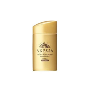 Shiseido Anessa Gold Essense Uv Sunscreen Spf50+pa++++