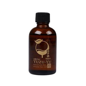 Utena Yuzu Hair Oil 60ml