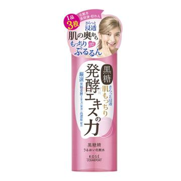 Kose Softymo Kose Brown Sugar Facial Moisture Lotion 180ml