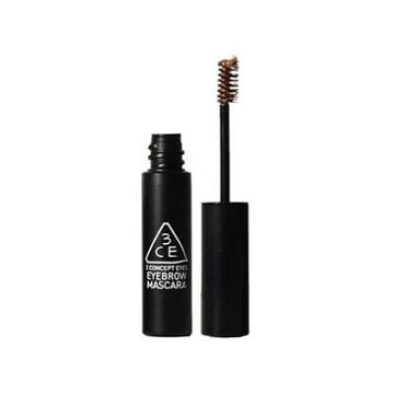3ce Eyebrow Mascara #brown