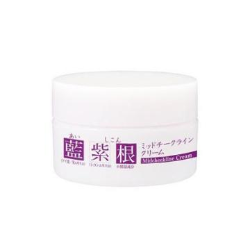 Chezmoi Ai Shikon Mid Cheek Line Cream 30g