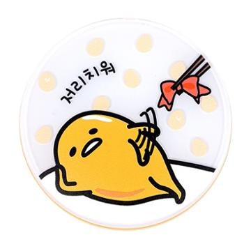 Holika Holika X Gudetama Lazy Easy 2 Change Photo Ready Bb Cushion With Refill Get It Away 23 Spf50 Pa 15g 2