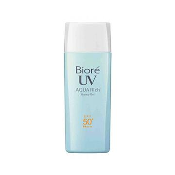 Kao Biore Uv Aqua Rich Watery Gel Spf50+pa+++