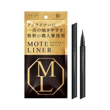 Mote Liner Eyeliner Flows Liquid Raven Black