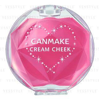 Canmake - Cream Cheek (#15) 2.2g