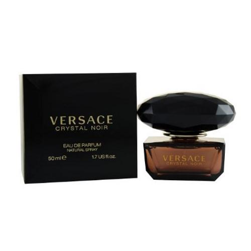 Versace - Crystal Noir Eau De Parfum 50ml 50ml