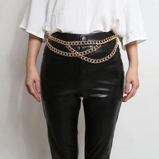 Chained Waist Belt