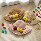 Star Straw Sun Hat