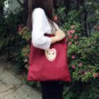 Choo Choo Dolly Cat Series Shopper Bag