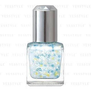 Canmake - Colorful Nails (#88 Popping Soda) 8ml