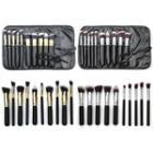 Set: Makeup Pouch + Brush