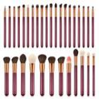 Set Of 32: Makeup Brush 002 - 32 Pcs - One Size