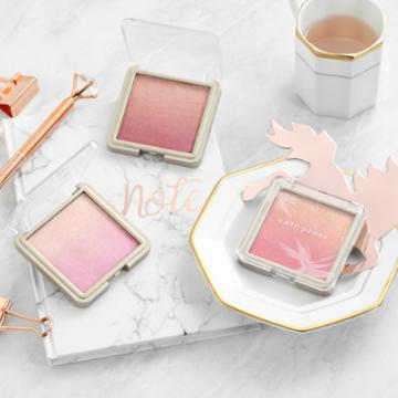 Cute Press - Ombre Blush 10g - 3 Types