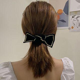 Ribbon Hair Clip / Hair Tie / Hair Claw