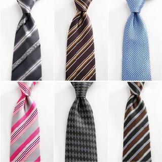 Patterned Neck Tie