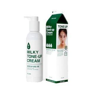 Cellbn - Milky Tone-up Cream 200ml