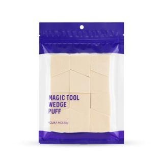 Holika Holika - Magic Tool Wedge Puff 1pack X 12pcs