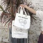 Printed Tote Bag / Lunch Bag