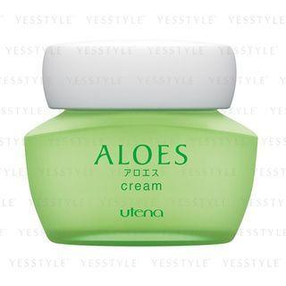 Utena - Aloes Cream 44g