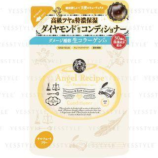 Stella Seed - Angel Recipe Diamond & Raw Collagen Conditioner (refill) 400ml