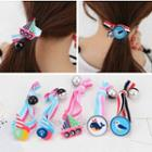 Ocean Cartoon Hair Tie