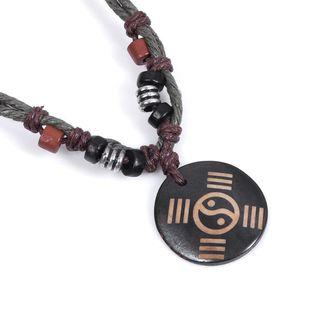 Printed Necklace