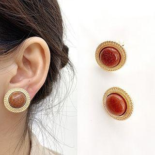 Clip-on Drop Earring (various Designs)