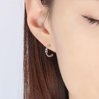 Twist Earring