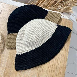 Color Mixing Bucket Hat