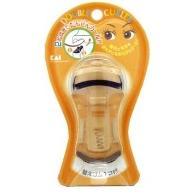 Kai - Eyelash Curler (orange) 1 Pc