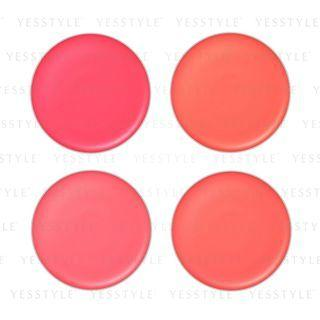 Kanebo - Chicca Flawless Glow Flush Blush - 6 Types