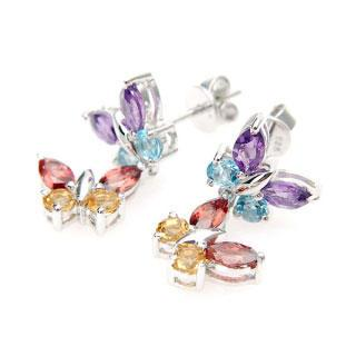 Butterfly Dreams Earrings - Mix