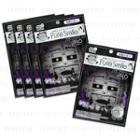 Sun Smile - Pure Smile Jiro Special Effects Make Up Art Mask (shujin No.0) 5 Pcs