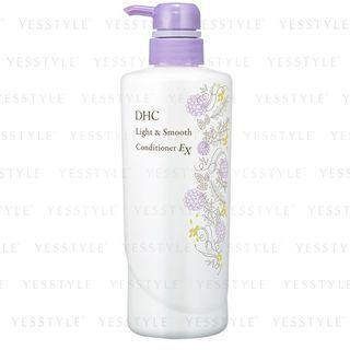 Dhc - Light & Smooth Conditioner Ex 550ml